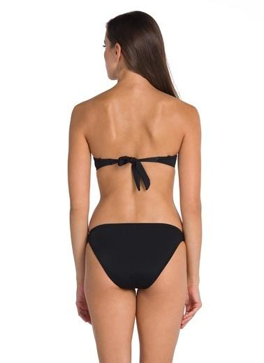 Dagi Bikini Alt Siyah